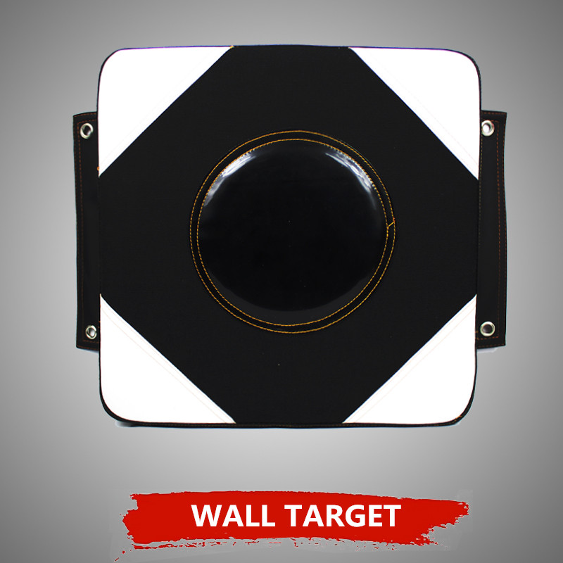 Square Boxing Fight Training Foam Boxing Pad Punching Sand Bag Hot Sale Wall Punch Focus Target Sanda Sand Bag For Boxing