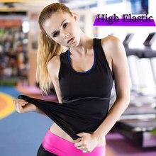 Top Sportowy Damski Fitness Siłownia Hit