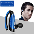 T2 Bluetooth Headset Volume Control Handsfree Earphone With Mic Wireless Headphone for iPhone 7 for Samsung s7 for xiaomi phone