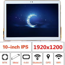 CARBAYTA Android 8.0 Smart tablet pcs tablet pc 10.1 inch 10 core 32GB 64GB 1920X1200