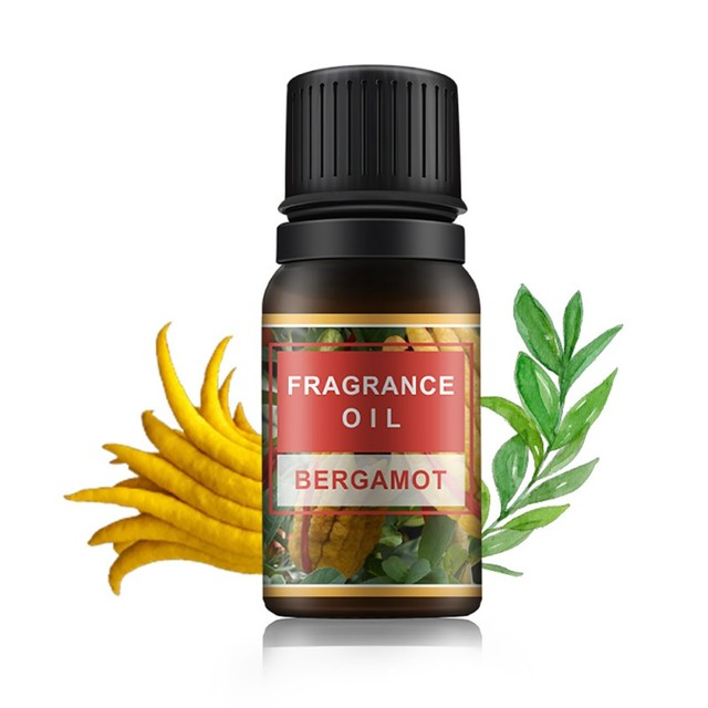 Aromatherapy lemon essential oil 5