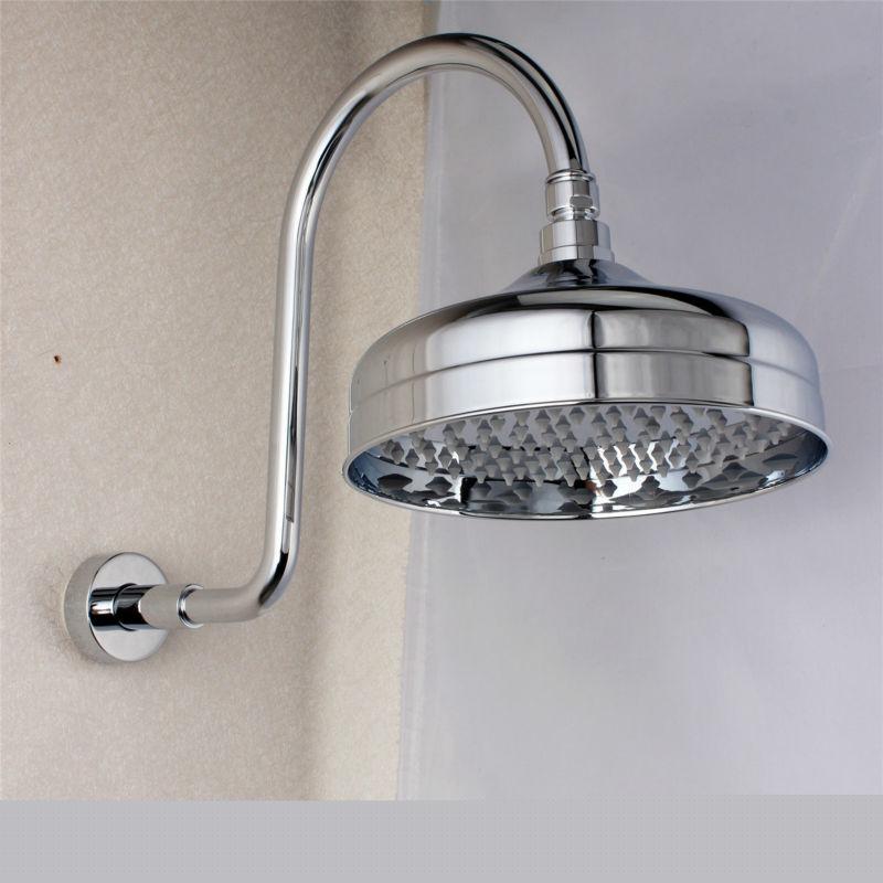 Popular Gooseneck Shower Head-Buy Cheap Gooseneck Shower