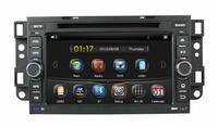 7 Car DVD player with GPS(opt),audio Radio stereo,BT,car multimedia for Chevrolet aveo epica Lova captiva Spark Optra 2002 2011