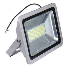 5 шт. Светодиодный прожектор наружное освещение 150 Вт 220 В 9000LM 300LED SMD5730 Прожекторы Для улицы, Площади Шоссе Открытый афиши стены