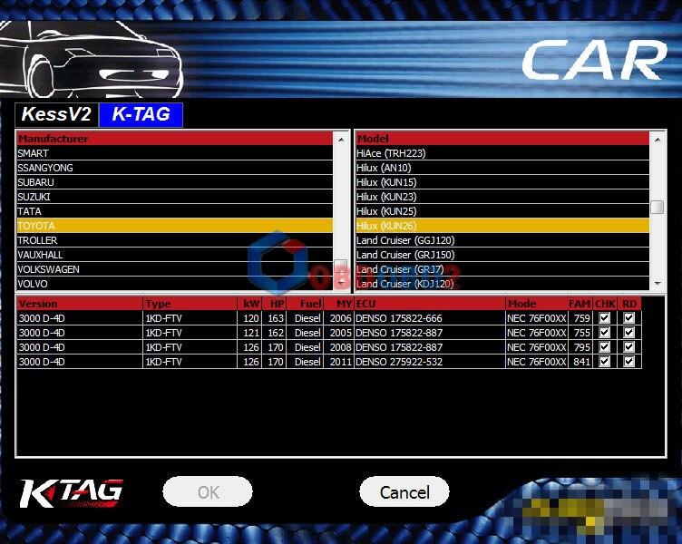 Online Master KESS V5 017 V2 47 + 4 LED KTAG V7 020 V2 23 No Token KESS  5 017 + K-TAG K Tag 7 020 4 LED ECU Programmer DHL Free