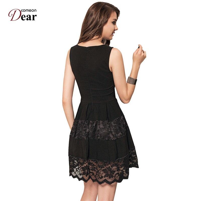 Comeondear Vetement Femme Kleider Damen RP80049 Cheap Clothes China ...