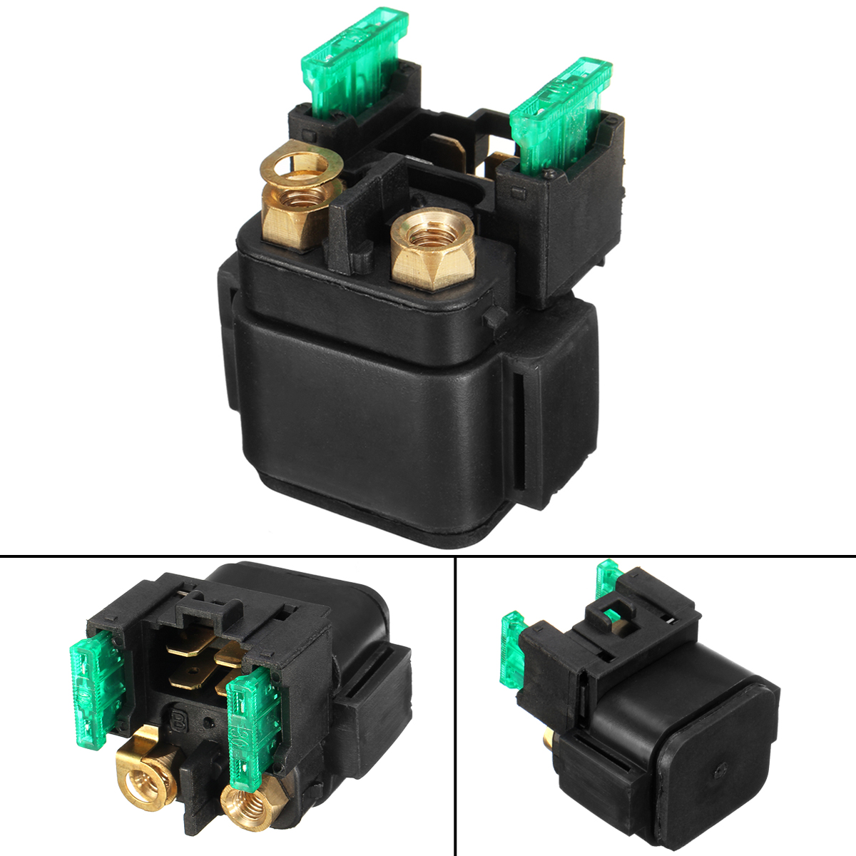Motorcycle Accessories Universal Starter Solenoid Relay For Ktm 200 Wiring 250 300 350 Exc F