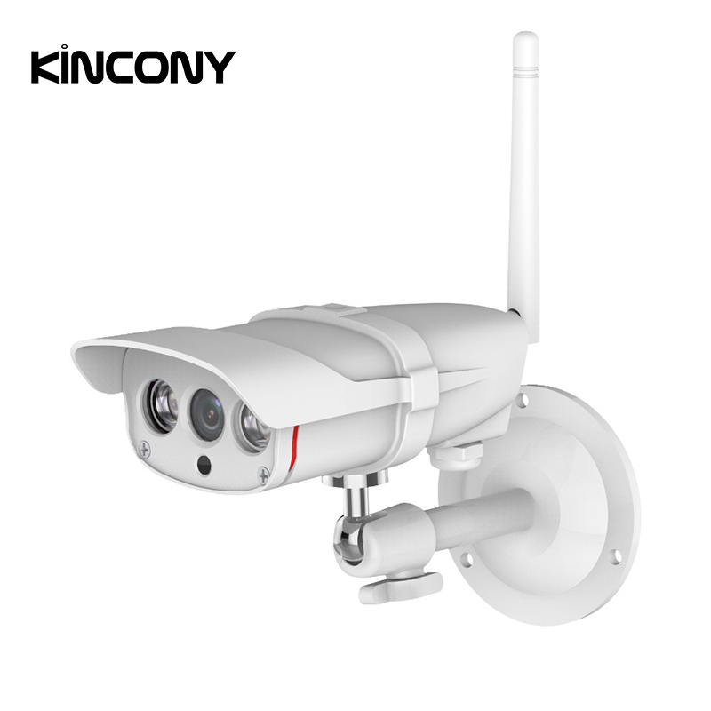 Wireless WiFi IP Camera Outdoor 1080P Security Night Vision Full HD IP67 Waterproof Surveillance 2MP IR Cut Network Bullet