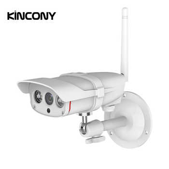 Wireless WiFi IP Camera Outdoor 1080P Security Night Vision Full HD IP67 Waterproof Surveillance 2MP IR Cut Network Bullet - DISCOUNT ITEM  0% OFF All Category