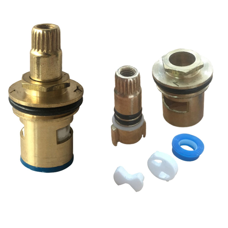 Kitchen Sink Water Outlet Tool Faucet Valve Washroom Parts Spare Copper+Iron