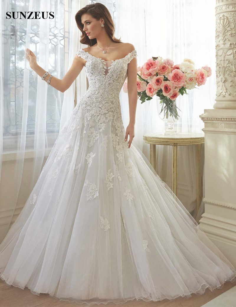 sequined wedding dress glitter wedding dress Reply