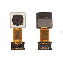 Hot 10pcs/lot Original Back Rear Camera Module Flex Repair Part for LG Google Nexus 4 E960 free shipping With Tracking Number