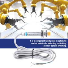 цена на 2mm LJ8A3-2-Z/EX Proximity Switch DC 2-Wire Normally Open Inductive Switch Sensor Proximity Switch