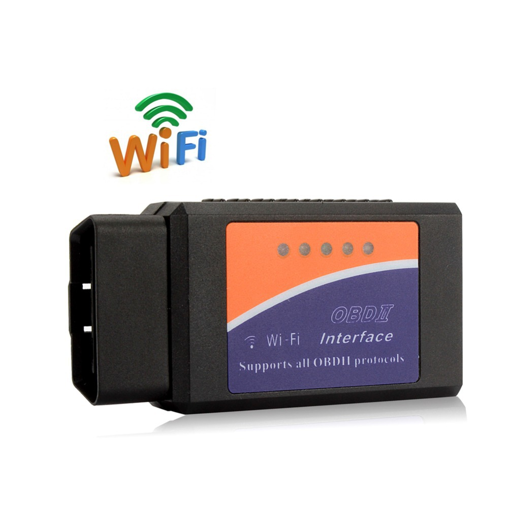 buy pumpkin wifi interface obd2 obdii car. Black Bedroom Furniture Sets. Home Design Ideas