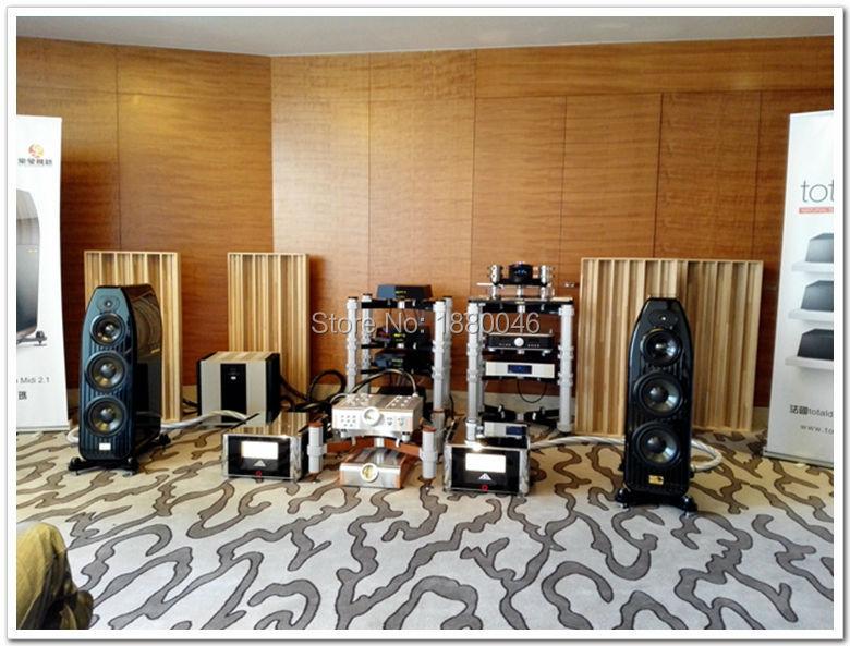 1 stück QRD diffusion Akustischer Schalldiffusor Akustischer - Wohnkultur - Foto 6
