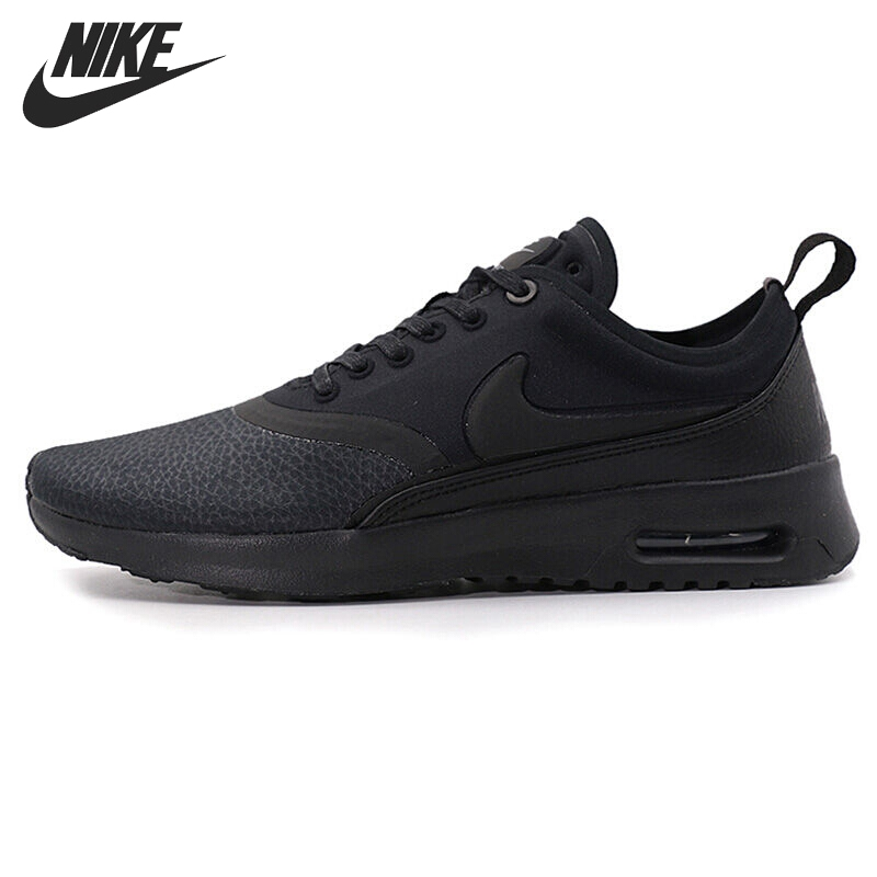 Original New Arrival NIKE AIR MAX THEA ULTRA PRM Women's Running Shoes Sneakers цена