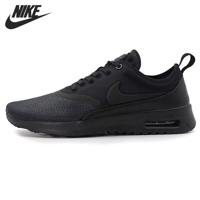 hot sale online c8487 eec0d Original New Arrival NIKE AIR MAX THEA ULTRA PRM Women s Running Shoes  Sneakers