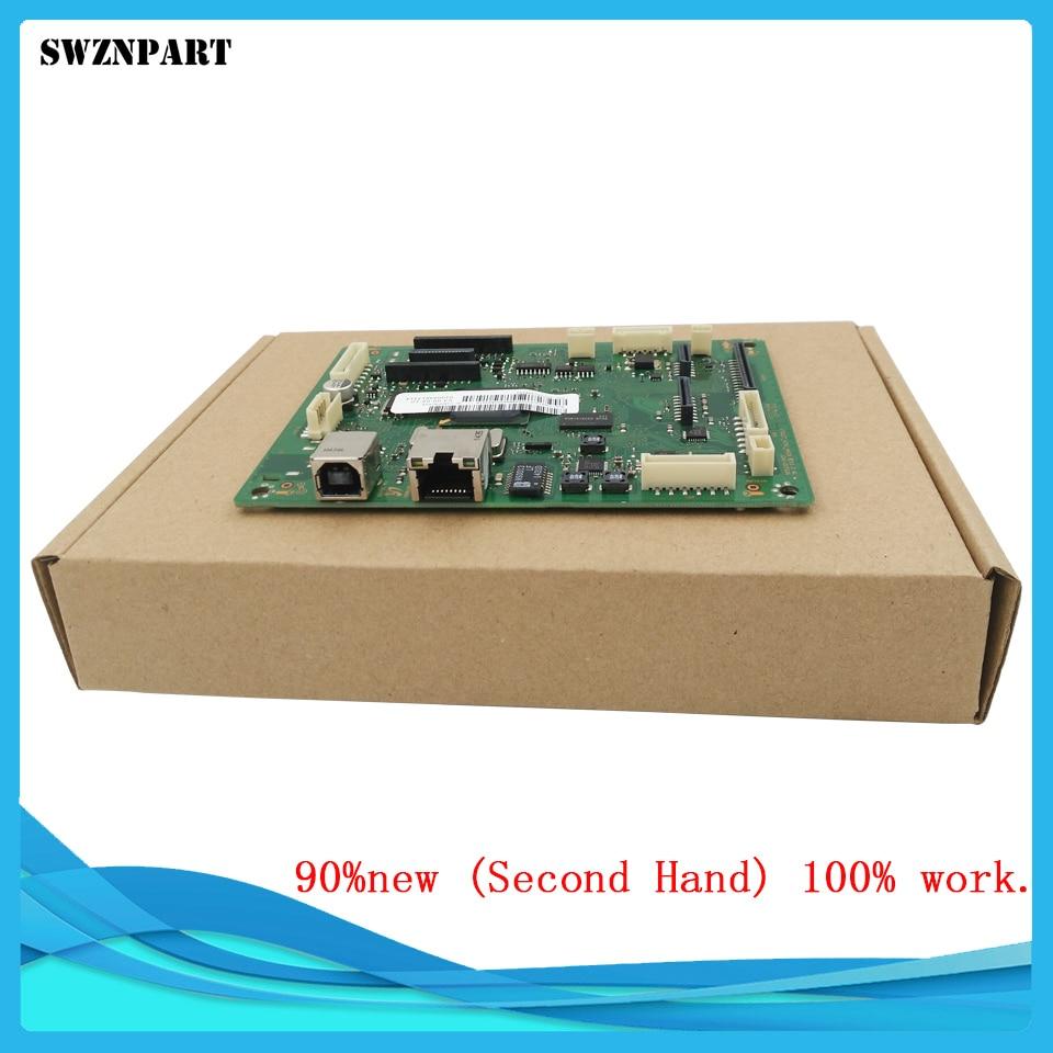 FORMATTER PCA ASSY Formatter Board logic Main Board MainBoard mother board for Samsung C460 C460FW 460 460FW JC92-02668B industrial equipment board pca 6114p10 b rev b1