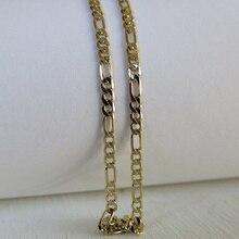 81c7cf593f63 1 piezas Unisex de los hombres de las mujeres de moda Simple Figaro cadena  de enlace pulsera de tobillo tobillera pie joyería de.