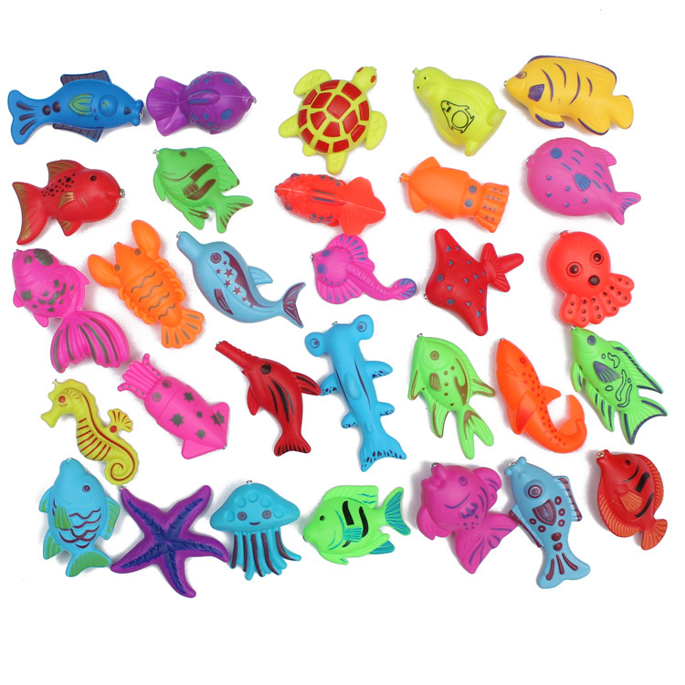 kids-children-Magnetic-Fishing-Toys-Game-Plastic-Floating-Fish-Toy-Baby-Boy-Girl-Bath-toy-1