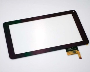 Free Film + New 9 GOCLEVER Tab A93 TAB 9300 TABLET Capacitive touch screen digitizer panel Sensor Glass Free Shipping new black original 10 1 inch goclever tab r104 tablet touch screen digitizer glass touch panel sensor free shipping