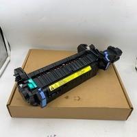 Unidade do fusor Fixação Unidade de Montagem Do Fusor para HP CM4540 CP4020 CP4025 CP4520 CP4525 M651 M680 CC493-67911 RM1-5654 CC493-67912