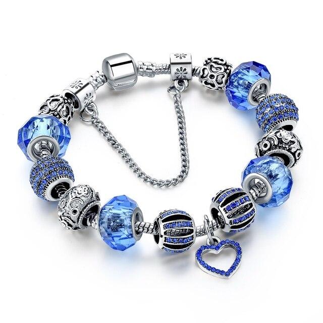 chicvie самодельные подвесные браслеты и браслеты для женщин фотография
