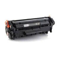 Q2612A 12A Toner Compatible for HP 12A Q2612A Toner Cartridge Q1261A HP LaserJet 1020 1018 1012 1022 3022 3055 Toner Cartridge|Toner Cartridges|   -