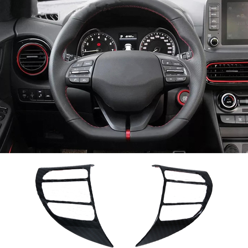 For Hyundai Kona Kauai Encino 2018 2019 Car Steering Wheel