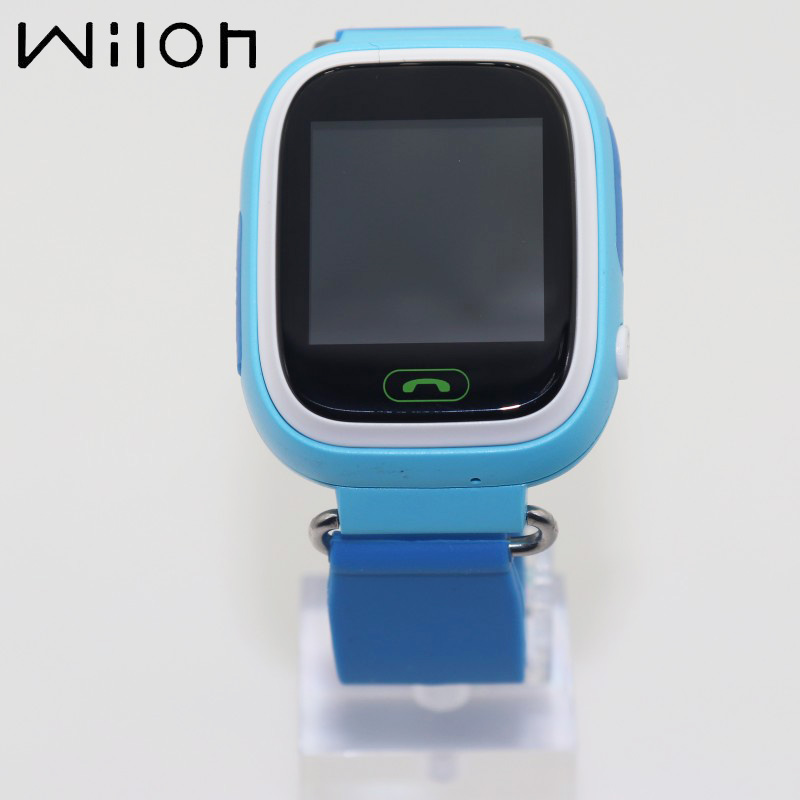 2019 GPS Tracker Watch For Kids Smart Watch SOS Call Touch Screen Location Device Child Baby Watches Anti Lost Monitor Q90 G72