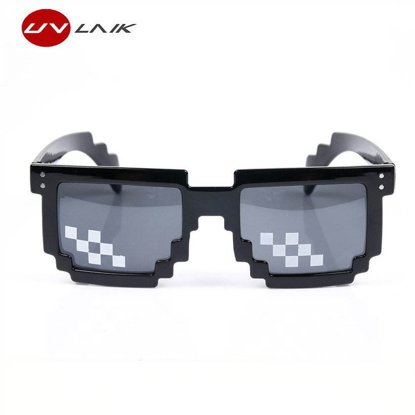 Aliexpress.com : Buy Deal With It Glasses 8 Bit MLG