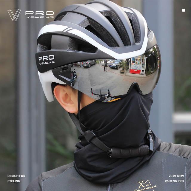 e4f3c94850b31 Mountainpeak Mountain Bike Helmet 2019 Cycling Helmet Male Eyeglass One  Female Bicycle Helmet Road Cycling Helmets
