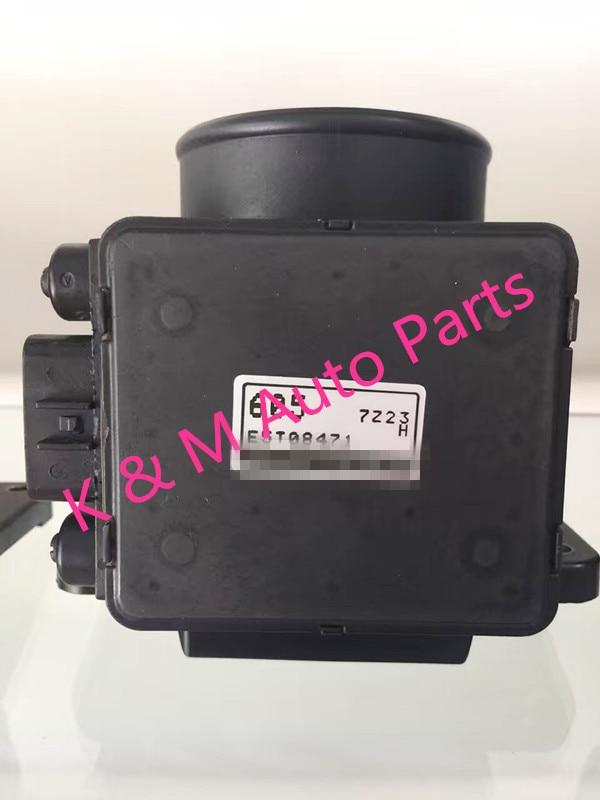 E5T08271 MAF Air Mass Meter Sensor for MITSUBISHI Galant LANCER Estate Outlander OEM MD336481 E5T08271 Air Flow Meter  цены