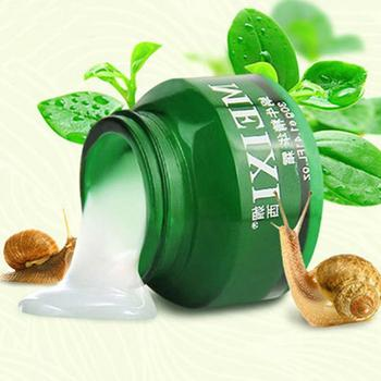 30g Snail Cream Day Cream Face Cream Moisturizing Anti Wrinkles Anti Aging Skin Whitening Face Skin Care