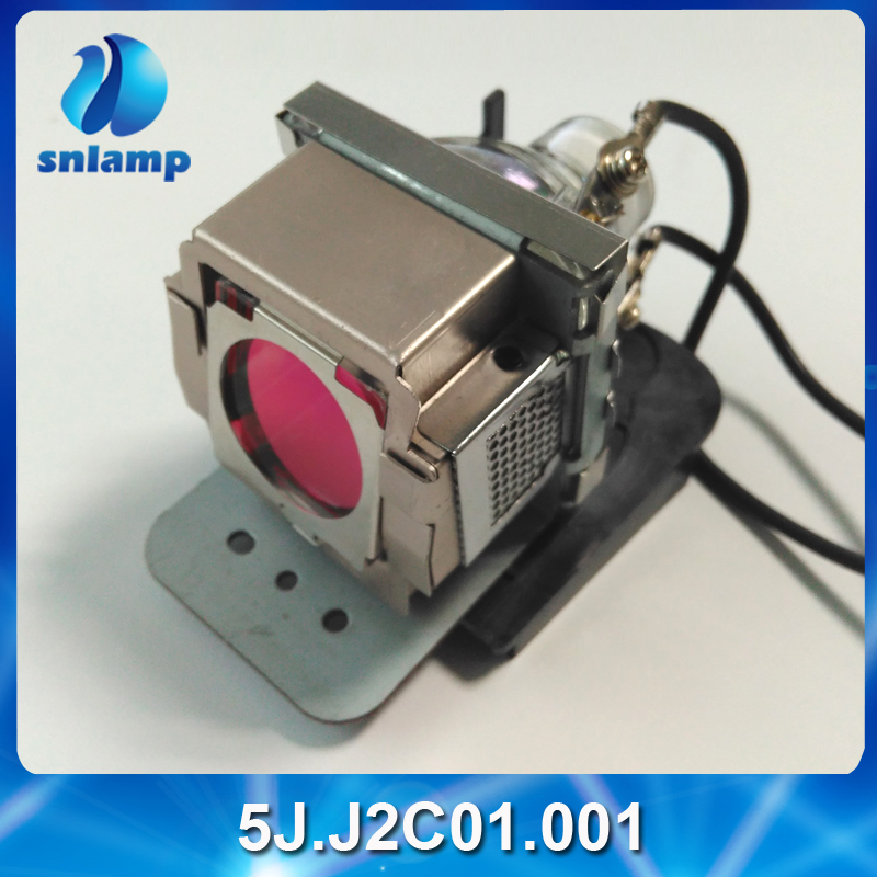 Alibaba aliexpress high quality replacement projector lamp bulb 5J.J2C01.001 for MP611C MP620C MP721 MP721C MP611