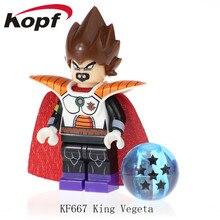 Achetez Toys En Vegeta Des Prix Lots À Petit King Qrtsdh