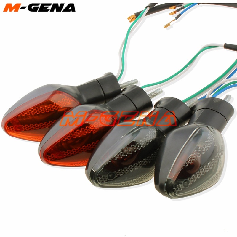 Motorcycle Turn Signal Indicator Light For CBR600RR F5 2007-2016 CBR1000RR 2008-2016 NC700 2012-2015 09 10 11 12 13 14 15