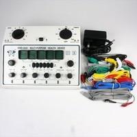 KWD808I tens unit machine Eletro Acupuncture Stimulator MULTI PURPOSE ACUPUNCTURE electric muscle stimulator HEALTH DEVICE