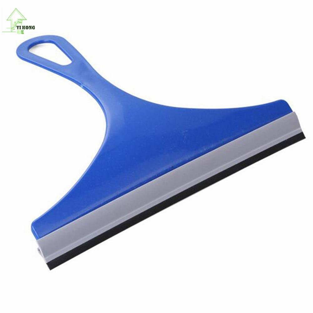 Yi Hong Simple Green Car Glass Cleaner Window Wiper Cleaner Brush