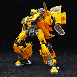 Image 5 - BMB H6001 3 G1 mp21 Transformation Alloy metal KBB MP 21 ss18 Action Figure Oversize KO TF Collection Oversize Robot Toys