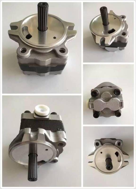 Pompe hydraulique pompe à engrenages KYB-27E pompe pilote kit de réparation pour pelle CAT 60 IHISCE 65G