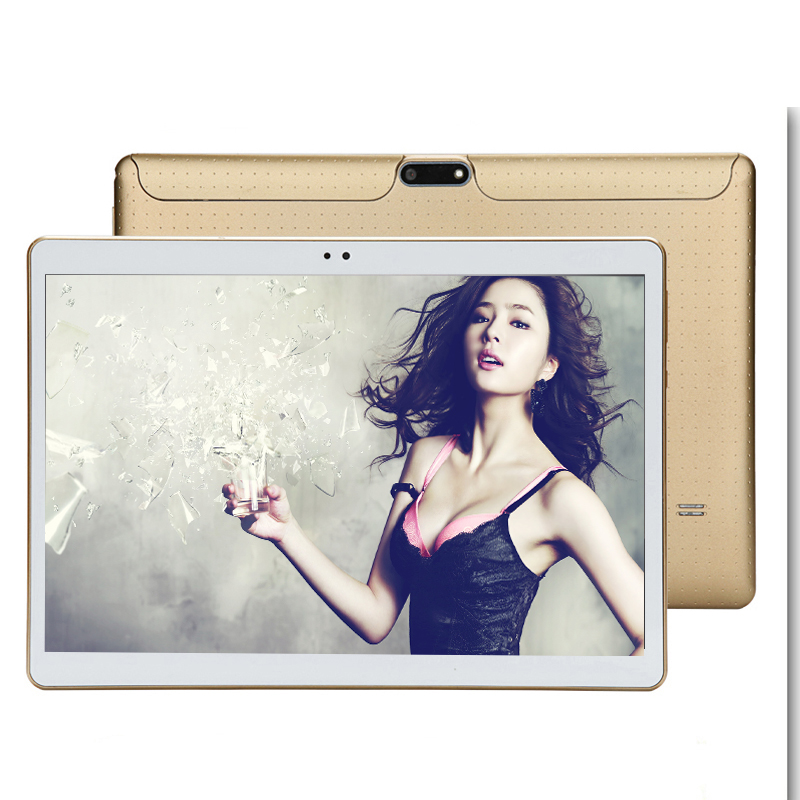 2018 newest 3G GPS 10.1 inch tablet pc Android 7.0 RAM 4GB ROM 32GB Dual SIM Bluetooth 1920x1200 IPS tablets pcs free shipping free shipping 10 inch tablet pc 3g phone call octa core 4gb ram 32gb rom dual sim android tablet gps 1280 800 ips tablets 10 1