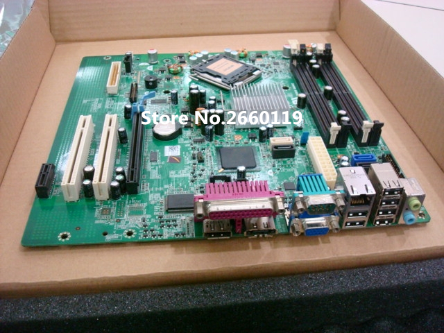 High quality desktop motherboard for 760 MT M860N N451H N840D M858N OG214 Fully tested стоимость