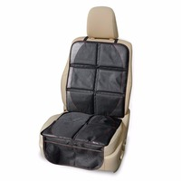 Universal Car Seat Cover Anti Slip Auto Seat Protector Mat Infant Children Baby Car Safety Seat