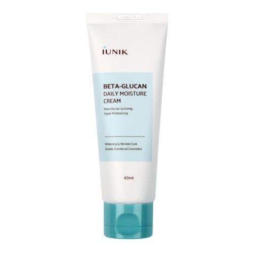 [iUNIK] Beta Glucan Daily Moisture Cream 60ml