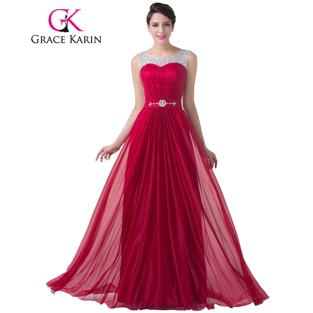 Red Evening Gowns Promotion-Shop for Promotional Red Evening Gowns ...