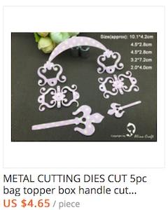 metal cutting dies002