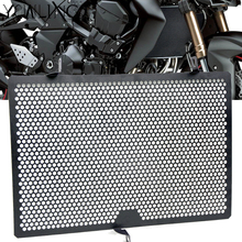 цена на Black Motorcycle Accessories Radiator Guard Protector Grille Grill Cover For Kawasaki Z800  Z 800 2013 2014 2015 2016