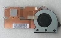 Original Laptop Fan For ASUS VivoBook S200E X201E X202E CPU Cooling Fan With Heatsink