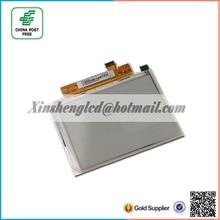 100% Original LCD display OPM060A1 e-ink-bildschirm für Texet TB-416 Ebook reader kostenloser versand